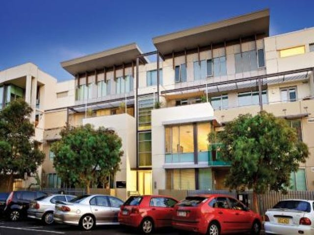 17/50 Johnston Street, Port Melbourne, Vic 3207