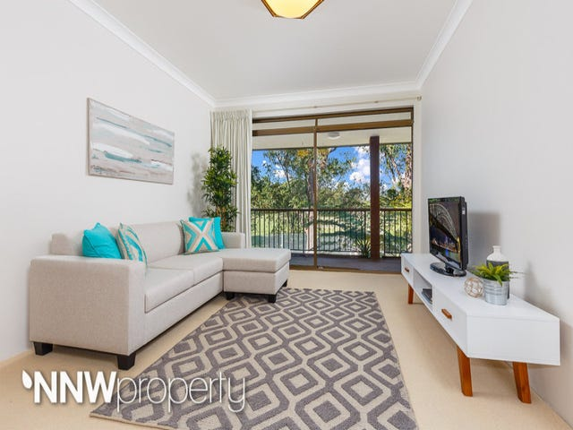 45/17-19 Busaco Road, Marsfield, NSW 2122