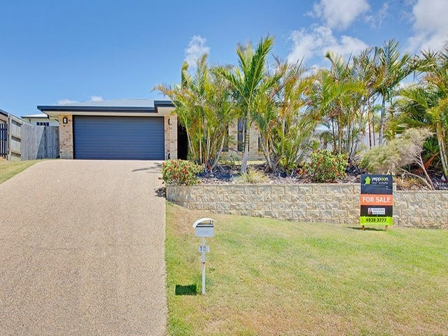 12 Aztec Court, Yeppoon, Qld 4703