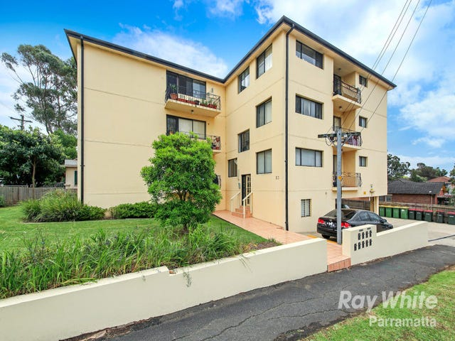 5/53 Prospect Street, Rosehill, NSW 2142