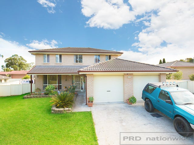 96 Weblands St, Rutherford, NSW 2320