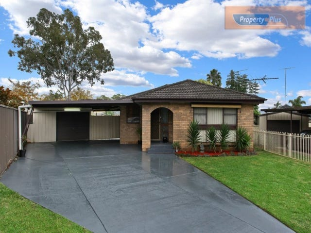 3 Belbowrie Glen, St Clair, NSW 2759