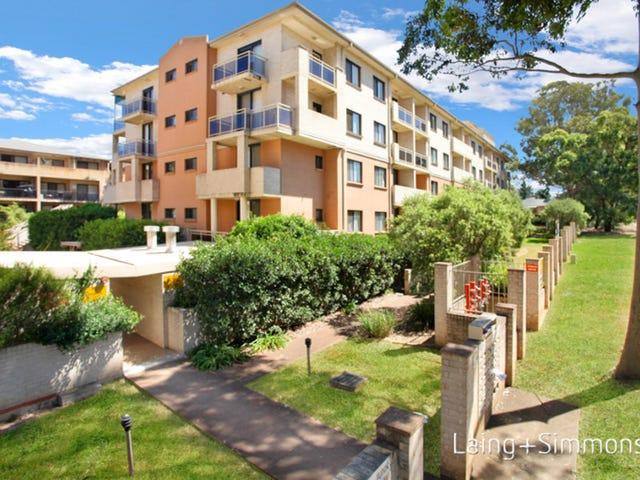 40/502-514  Carlisle Avenue, Mount Druitt, NSW 2770