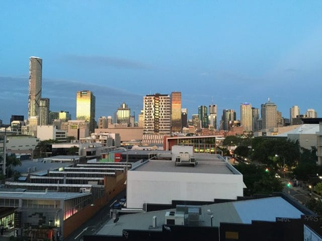 32/125 Melbourne Street, South Brisbane, Qld 4101