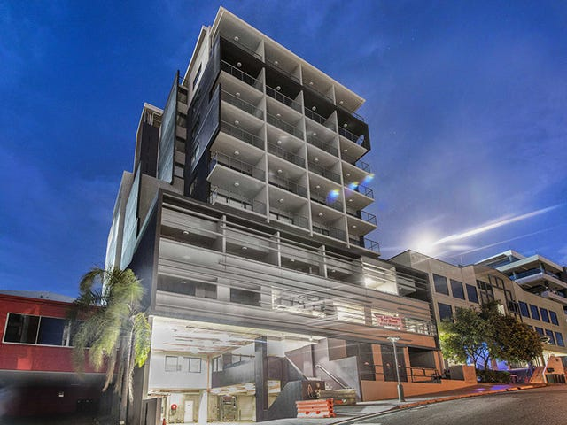 606/111 Quay Street, Brisbane City, Qld 4000
