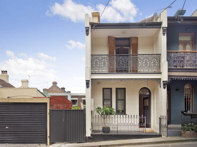 62 Wells Street, Redfern, NSW 2016
