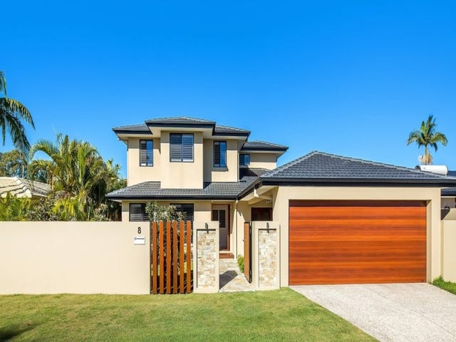 8 Dabchick Drive, Burleigh Waters, Qld 4220