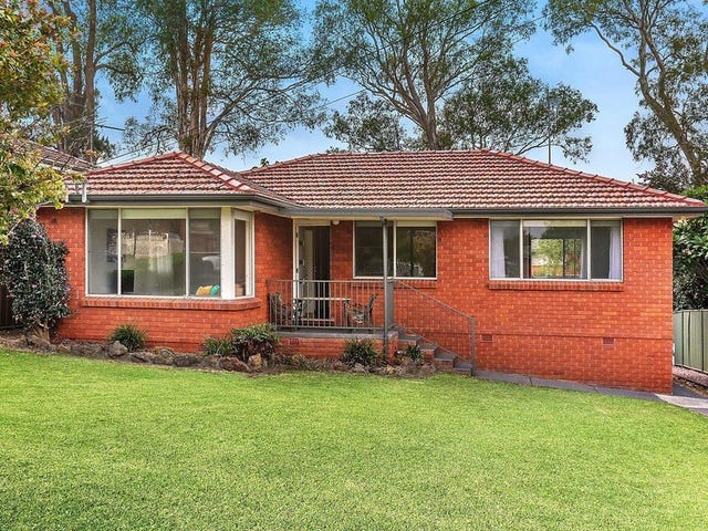 25 Hudson Street, Seven Hills, NSW 2147