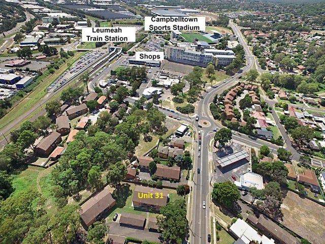 31/17-25 Rudd Road, Leumeah, NSW 2560