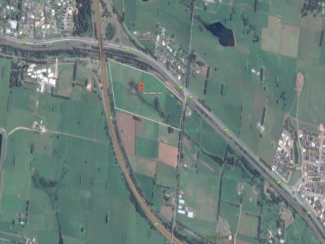 560 Lardners Track, Warragul, Vic 3820