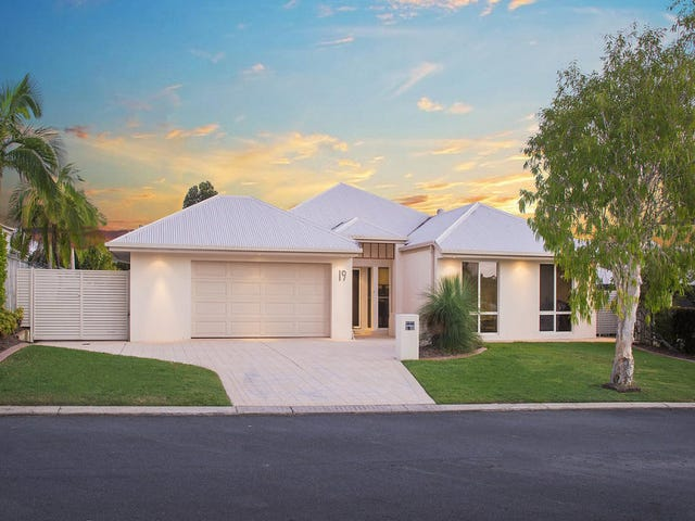 19 Rainbow Circuit, Coomera Waters, Qld 4209