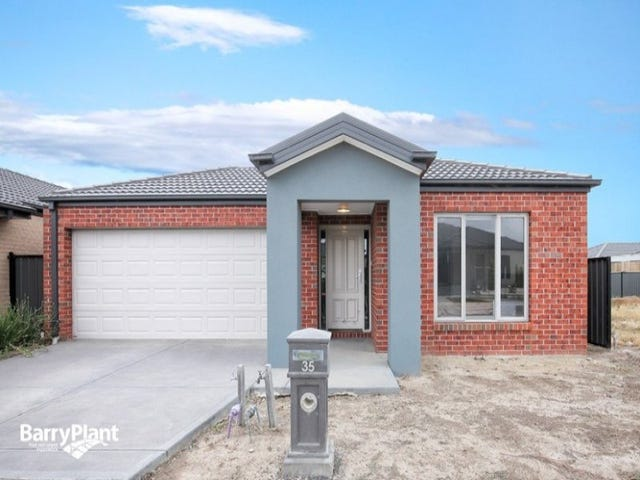35 Jonesfield Street, Craigieburn, Vic 3064