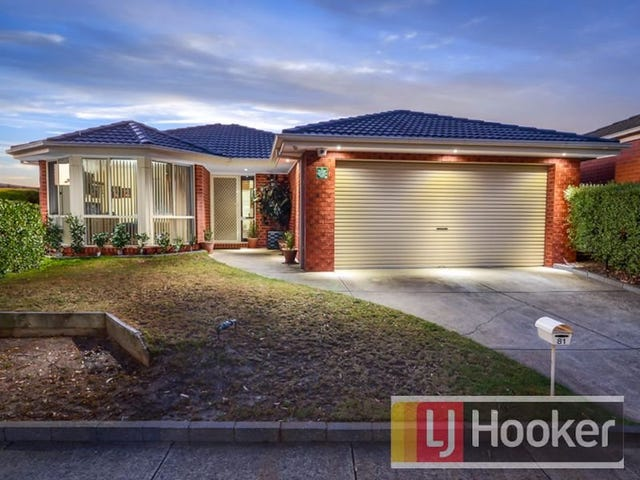 81 The Parkway, Hampton Park, Vic 3976