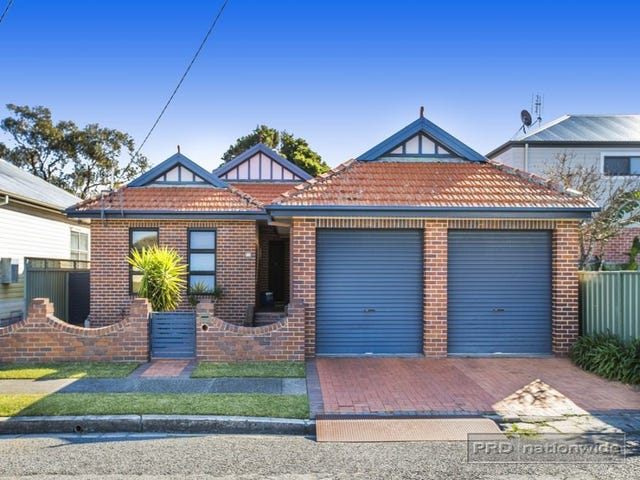 1 Wilson Place, Hamilton South, NSW 2303