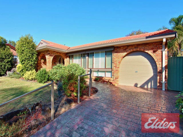 4 Exeter Grove, Kings Langley, NSW 2147