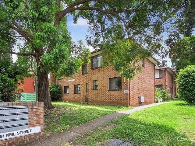 21/59 Neil Street, Merrylands, NSW 2160