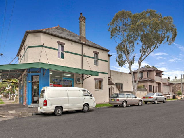 41-43 Knox Street and 2A Hugh St, Belmore, NSW 2192