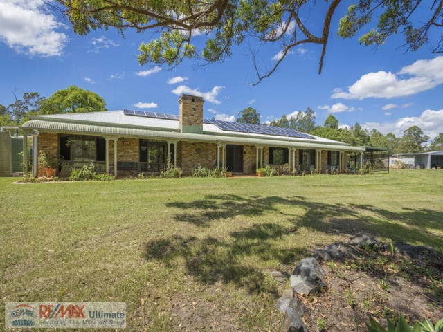 816 Caboolture River Road, Upper Caboolture, Qld 4510