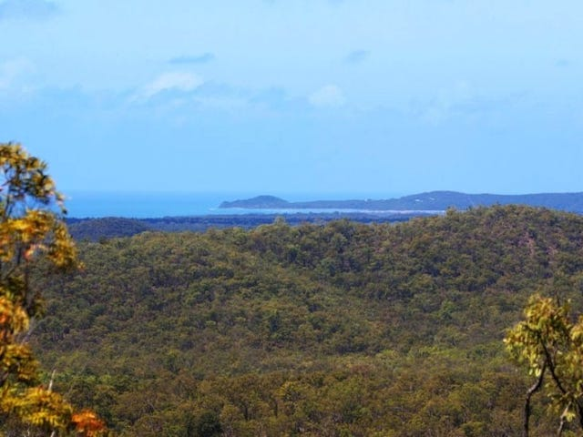 lot 33 Baldaw Road, Captain Creek, Qld 4677