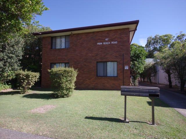 6/67 Park Beach Road, Coffs Harbour, NSW 2450