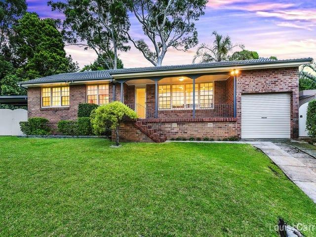 3 Beaumont Place, Castle Hill, NSW 2154