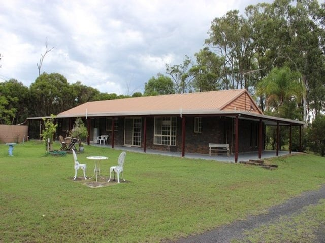 830 Middle Road, Purga, Qld 4306
