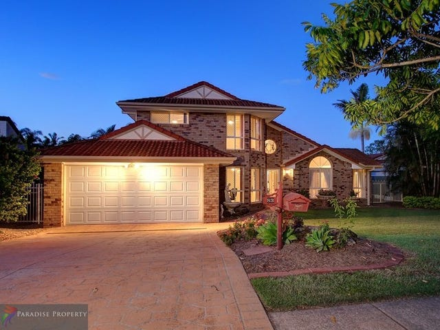 83 Lake Eyre Crescent, Parkinson, Qld 4115