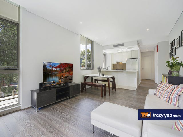 106/26 Ferntree Place, Epping, NSW 2121