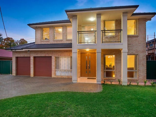 108 Purchase Road, Cherrybrook, NSW 2126