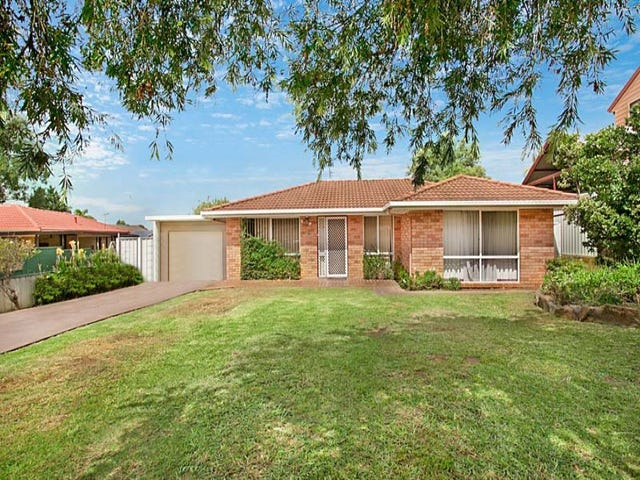 6 Siward Place, Rosemeadow, NSW 2560