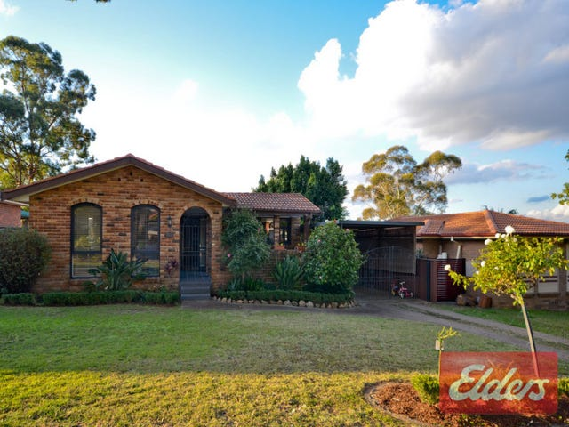 32 Sparman Crescent, Kings Langley, NSW 2147