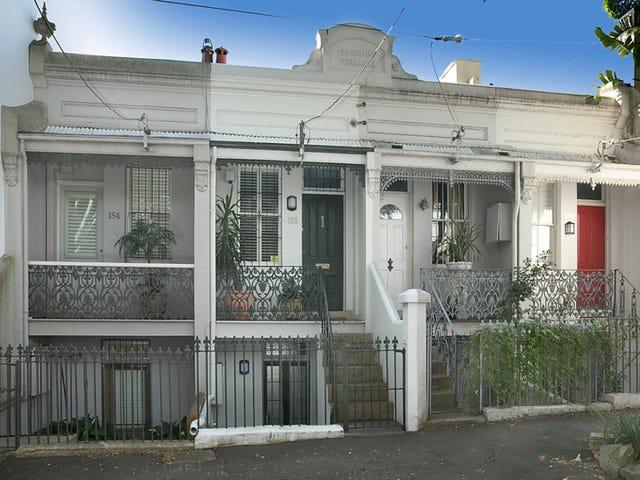 156 Paddington Street, Paddington, NSW 2021