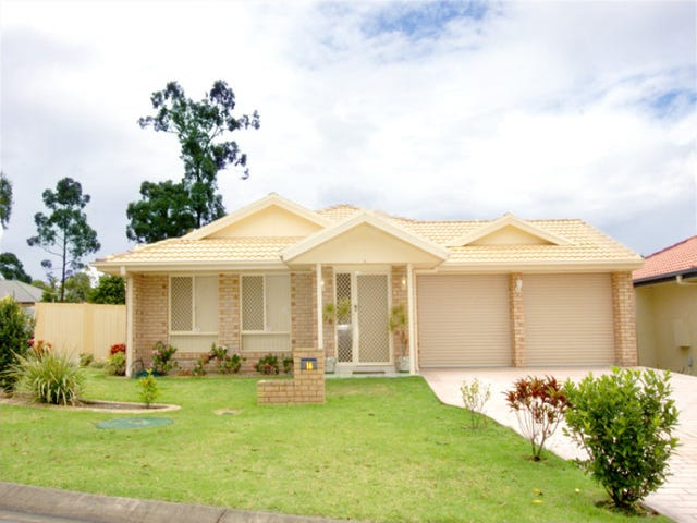 16 Bullen Circuit, Forest Lake, Qld 4078