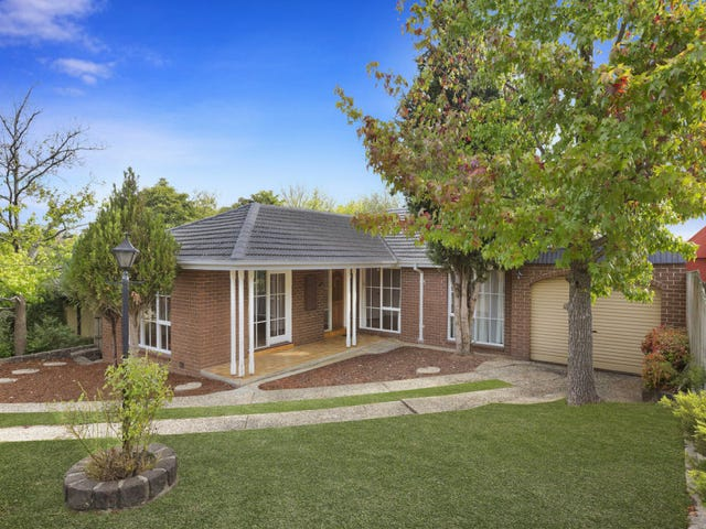 23 Chatsworth Quadrant, Templestowe Lower, Vic 3107