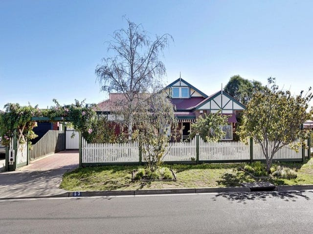 53 Cleveland Drive, Hoppers Crossing, Vic 3029