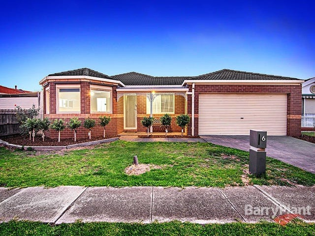 6 Chateau Close, Hoppers Crossing, Vic 3029