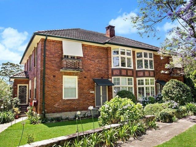 4/2 Arnold Street, Killara, NSW 2071