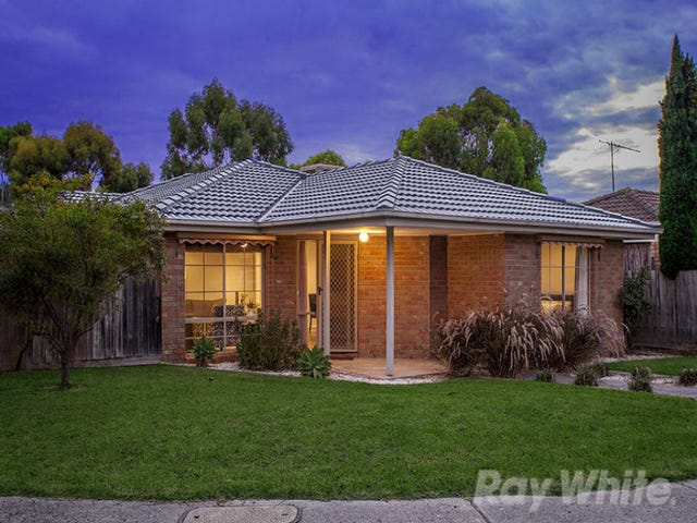 18 Magdalena Place, Rowville, Vic 3178