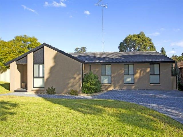 33 Farmview Drive, Cranebrook, NSW 2749