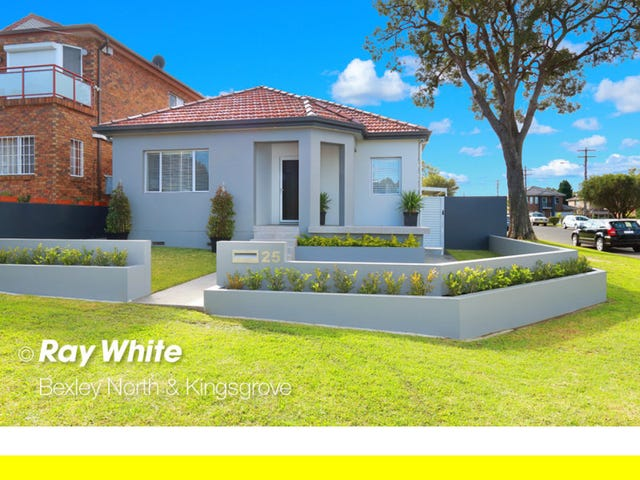 25 Mainerd Avenue, Bexley North, NSW 2207