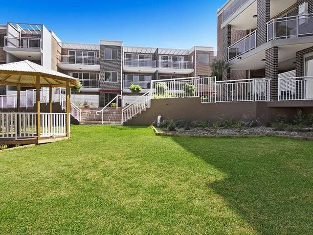 Apartment 15/49-53 Wentworth Avenue, Wentworthville, NSW 2145