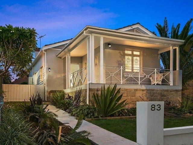 83 Bayview Street, Bexley, NSW 2207