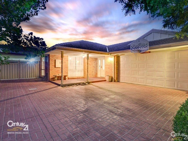 25 Castleridge Court, Narre Warren South, Vic 3805