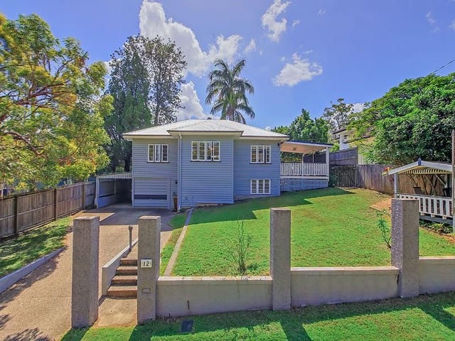 12 Orion Street, Coorparoo, Qld 4151