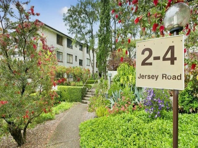 12/2 Jersey Road, Artarmon, NSW 2064