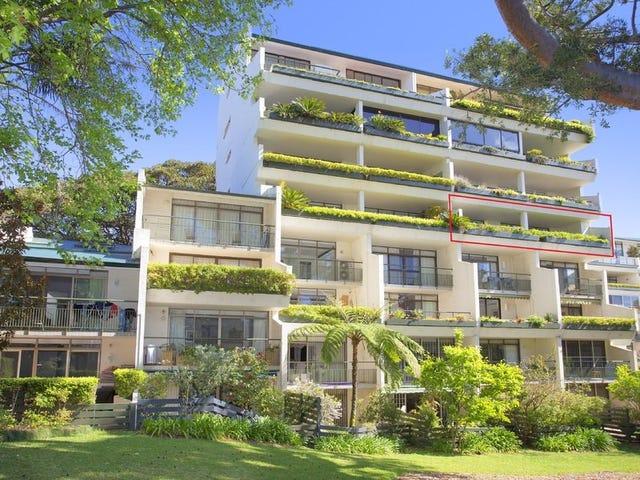33/16-18 Rosemont Avenue (dual entry via 33/93-95 Ocean Street), Woollahra, NSW 2025