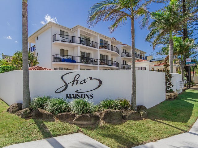 11/15-19 Surf Street, Mermaid Beach, Qld 4218
