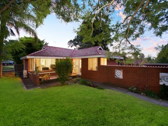 1 Kinley Place, Baulkham Hills, NSW 2153