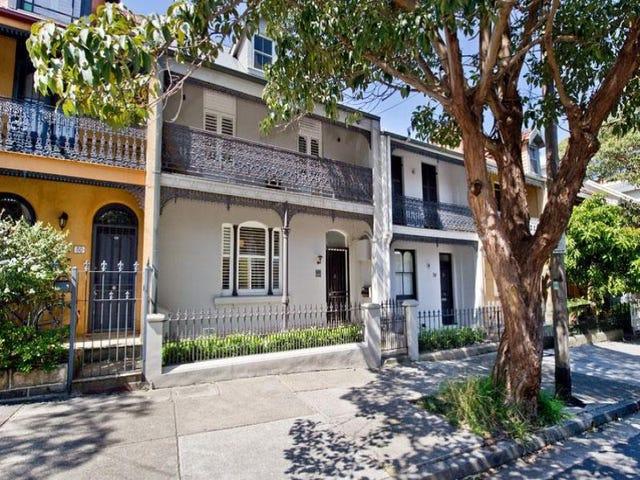 52 Regent Street, Paddington, NSW 2021