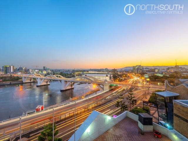 75/293 Nth Quay, Brisbane City, Qld 4000